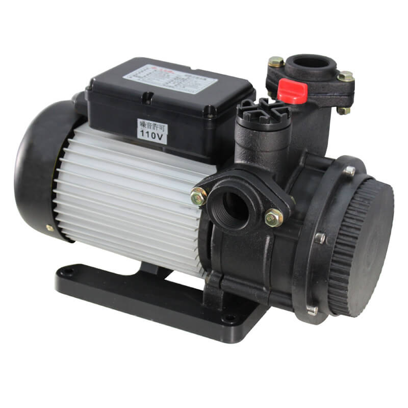 EK Domestic Silent Pumps.