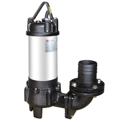 EF Submersible Sewage Pumps.