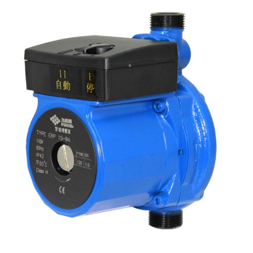 ERP Pipe Booster Pump.