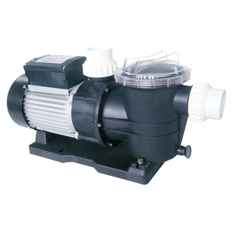 HCP Series Swimming Pool Pumps.
