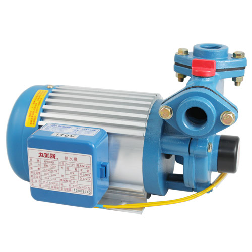 SP Domestic Water Pumps.