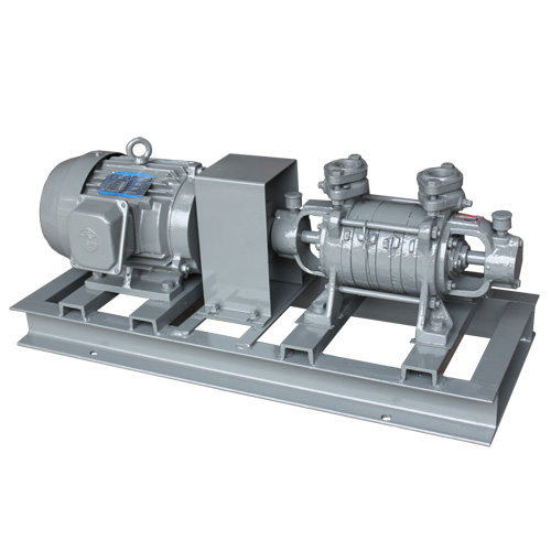 WZ Horizontal multi-stage pumps (Fire jockey pumps).