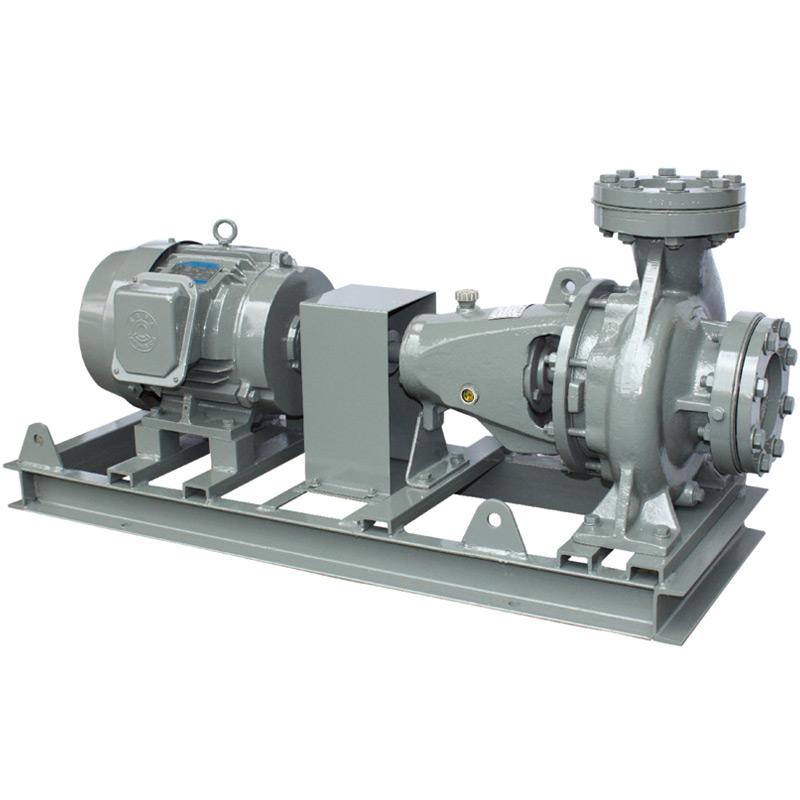XA series End Suction Centrifugal Pumps(DN24255).
