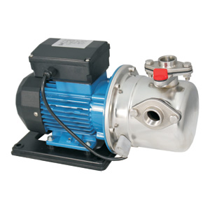 EKLBJ Stainless Steel Jet Pumps.